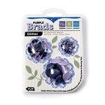 We R Memory Keepers - Brad Basics - Glitter - Purple