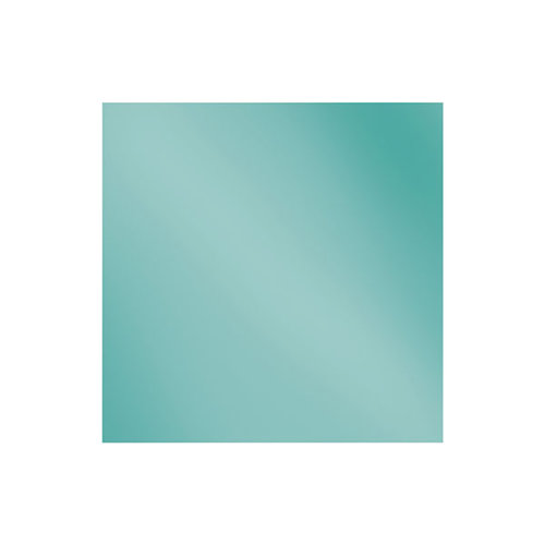 We R Memory Keepers - Love 2 Craft Collection - 12 x 12 Vinyl Sticker Sheet - Aqua