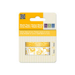 We R Memory Keepers - Washi Tape - Yellow