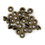 We R Memory Keepers - Bulk Metal Eyelets - Brass