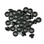 We R Memory Keepers - Bulk Metal Eyelets - Black