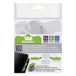 We R Memory Keepers - Stickers - Tab - Bracket