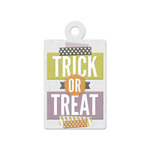 We R Memory Keepers - Bewitched Collection - Embossed Tags - Trick or Treat