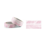 We R Memory Keepers - Watercolor Washi Tape - Orchid