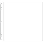 We R Memory Keepers - 12 x 12 Page Protectors - Post Bound - 10 Pack