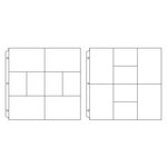 We R Memory Keepers - 12 x 12 Page Protectors - Multi Pack - 50 Pack