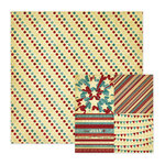 We R Memory Keepers - Old Glory Collection - 12 x 12 Double Sided Paper - Liberty