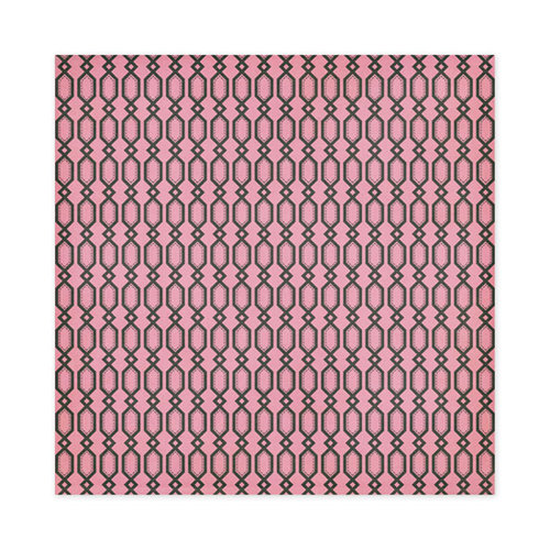 We R Memory Keepers - Retro Glam Collection - 12 x 12 Glitter Paper - Vivienne