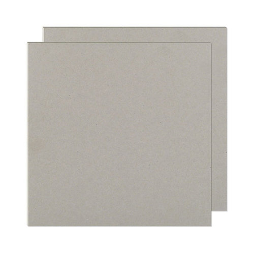 We R Memory Keepers - The Cinch - 12 x 12 Designer Book Board - Chipboard