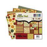 We R Memory Keepers - Friends Furever Collection - 6 x 6 Paper Pad