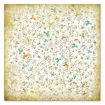 We R Memory Keepers - Good Day Sunshine Collection - 12 x 12 Glitter Paper - Cindy