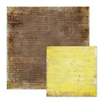 We R Memory Keepers - Anthologie Collection - 12 x 12 Double Sided Paper - Defined