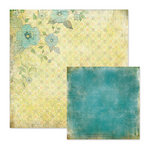 We R Memory Keepers - Anthologie Collection - 12 x 12 Double Sided Paper - Medley