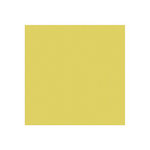 We R Memory Keepers - Anthologie Collection - 12 x 12 Textured Cardstock - Lemon