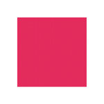 We R Memory Keepers - Crazy For You Collection - 12 x 12 Textured Cardstock - Hot Pink