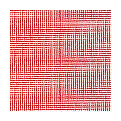 We R Memory Keepers - 12 x 12 Washi Adhesive Sheet - Red