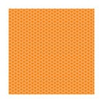 We R Memory Keepers - 12 x 12 Washi Adhesive Sheet - Orange
