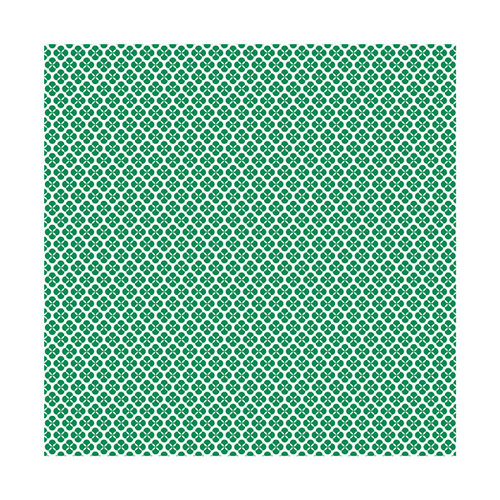 We R Memory Keepers - 12 x 12 Washi Adhesive Sheet - Green