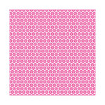 We R Memory Keepers - 12 x 12 Washi Adhesive Sheet - Pink