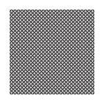 We R Memory Keepers - 12 x 12 Washi Adhesive Sheet - Black