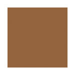 We R Memory Keepers - Country Livin' Collection - 12 x 12 Textured Cardstock - Leather Brown