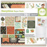 We R Memory Keepers - Storytime Collection - 12 x 12 Paper Pack