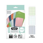 We R Memory Keepers - Albums Made Easy - Cardstock Cards - Memo
