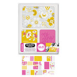 We R Memory Keepers - Albums Made Easy - Journaling Cards - Bloom