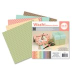 We R Memory Keepers - 6 x 6 Washi Adhesive Pad