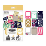 We R Memory Keepers - Albums Made Easy - Die Cut Cards and Envelopes - Captured