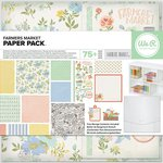 We R Memory Keepers - Farmers Market Collection - 12 x 12 Paper Pack