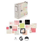 We R Memory Keepers - Albums Made Easy - Instagram Album Kit - Love Notes