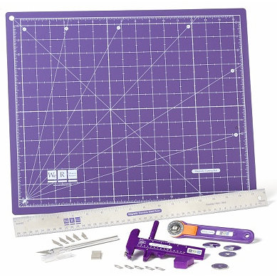 We R Memory Keepers - The Crafter's Ultimate Cutting Tool Kit
