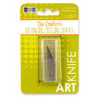 We R Memory Keepers - Crafters Art Knife Replacement Blades