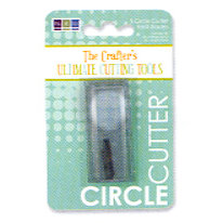 We R Memory Keepers - Crafters Circle Cutter Refill Blades