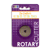 We R Memory Keepers - Crafter's Rotary Cutter Refill Blades