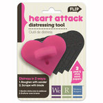 We R Memory Keepers - Distressing Tool - Heart Attack