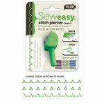 We R Memory Keepers - Sew Easy - Stitch Piercer Attachment Head - Hem