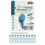 We R Memory Keepers - Sew Easy - Stitch Piercer Attachment Head - Burst