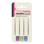 We R Memory Keepers - Sew Easy - Needles