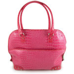 We R Memory Keepers - The Cinch - Carry Bag - Pink