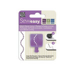 We R Memory Keepers - Sew Easy - Stitch Piercer Attachment Head - Wavy