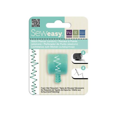 We R Memory Keepers - Sew Easy - Stitch Piercer Attachment Head - Random