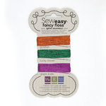 We R Memory Keepers - Sew Easy - Fancy Floss - Glitter - Secondary