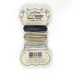 We R Memory Keepers - Sew Easy - Fancy Floss - Variegated - Neutrals