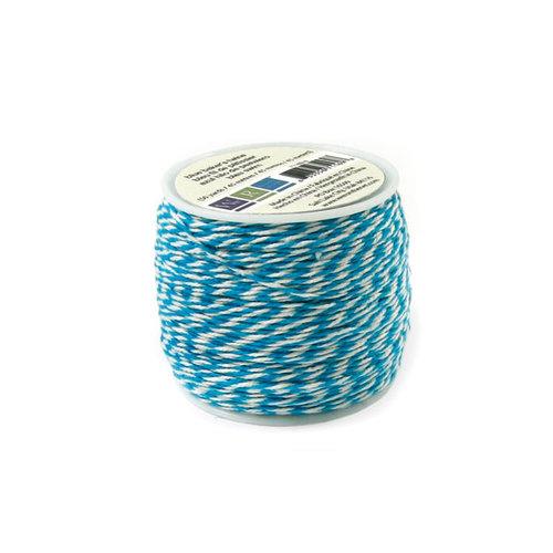 We R Memory Keepers - Sew Easy - Bakers Twine Spool - Blue