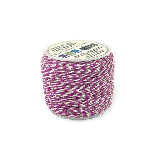 We R Memory Keepers - Sew Easy - Bakers Twine Spool - Purple