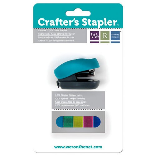 We R Memory Keepers - Crafters Stapler