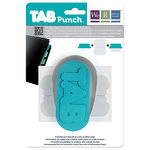 We R Memory Keepers - Tab Punch - File