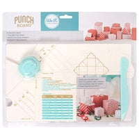 We R Memory Keepers - Gift Box Punch Board